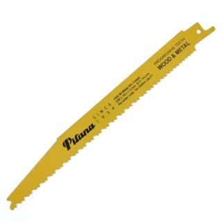 Šavlový pilový list 200x19x1,3 mm 6/11 TPI